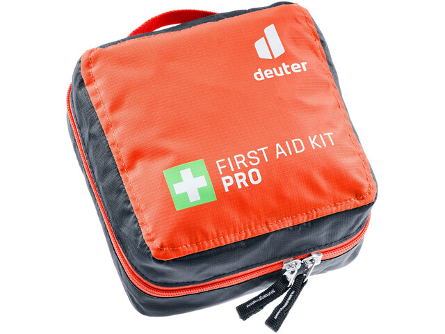 deuter First Aid Kit Pro, arancione
